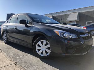 2013 Subaru Impreza for Sale in Salt Lake City, UT
