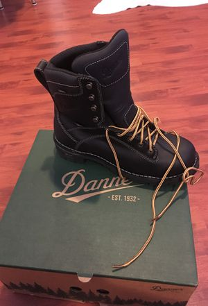 Danner Quarry Alloy Toe Boots- 11 for Sale in Federal Way, WA