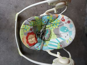 Baby Swing for Sale in House Springs, MO