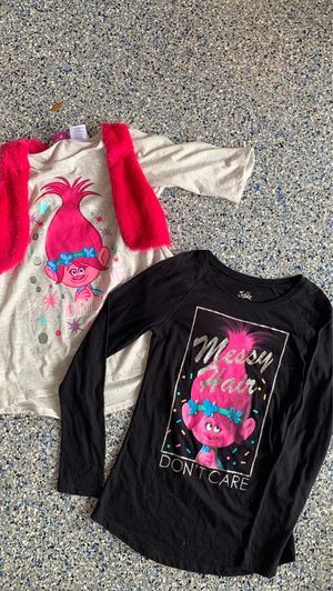 Girls tops for Sale in Boca Raton, FL