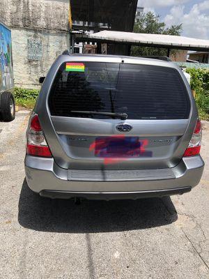 Subaru Forester for Sale in Miami, FL