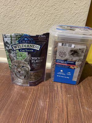 Cat Treats for Sale in Houston, TX