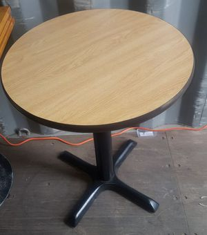 Restaurant tables for Sale in Irving, TX