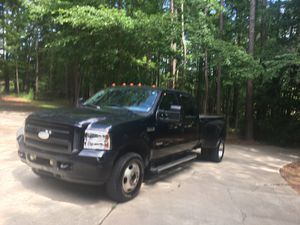 2005 Ford F-350 Dually 4X4 for Sale in Macon, GA