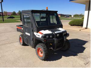 Bobcat UTV cart for Sale in Des Plaines, IL