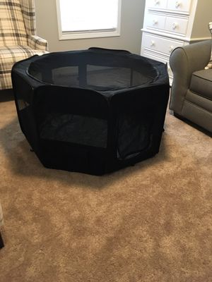 Pet cage kennel soft sided for Sale in Lexington, KY