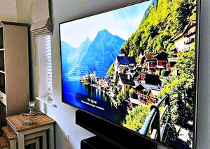 FREE Smart TV - LG for Sale in Claysville, PA