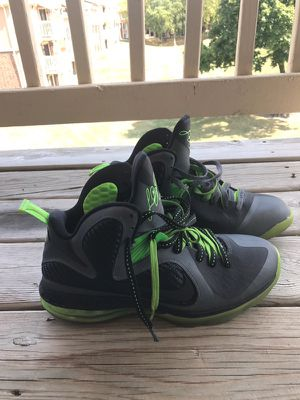 Nike LeBron 9 'DUNKMAN' for Sale in Chicago, IL