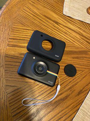 Polaroid Snap Instamatic Camera for Sale in Chesterfield, VA