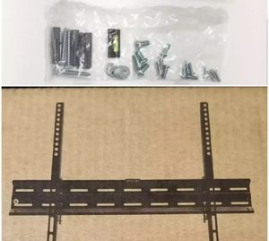 Tv wall mount 20 30 40 50 55 60 70 75 inch for Sale in Plano, TX