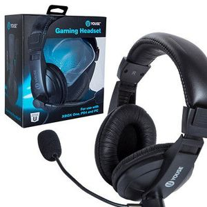 Gaming headset 3 for $25 for Sale in Fort Lauderdale, FL