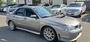 2006 Subaru Impreza Sedan for Sale in Fredericksburg, VA