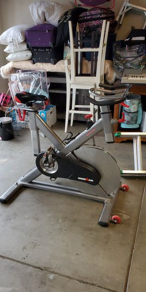Spinning bike $250 for Sale in Modesto, CA