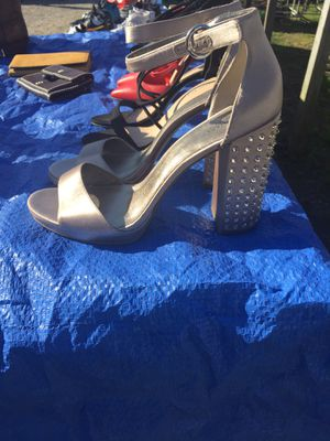 Michael Kors heels for Sale in Sherwood, AR