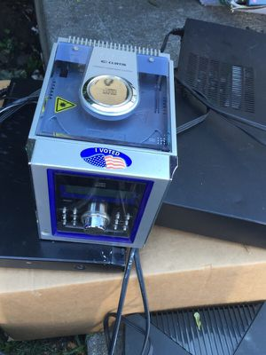 CD player for Sale in Redwood City, CA