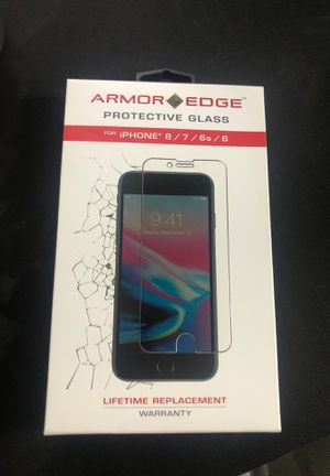 Armor Edge protective glass for Sale in Fresno, CA