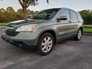 2008 Honda CRV one owner for Sale in Orlando, FL