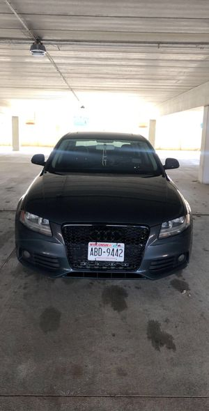 Audi A4 2.0l for Sale in Centerville, OH