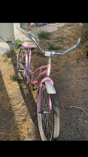 """26"""" pink schwinn 120$ obo for Sale in Westminster, CA"""