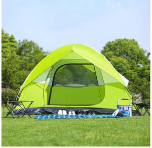 HOMESTAR Star Home 6 Person Tents for Camping Waterproof Outdoor Backpacking Tents for Sale in City of Industry, CA