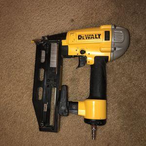 Dewalt DWFP71917 for Sale in Alexandria, VA