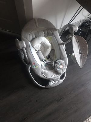 Baby swing for Sale in Dallas, TX
