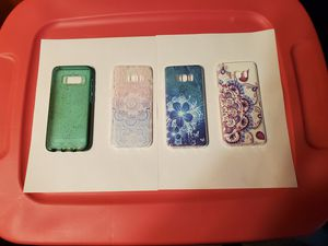 Samsung Galaxy S8 Phone Cases for Sale in Waterboro, ME