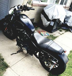 2015 Harley Davidson Iron for Sale in Denver, CO