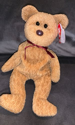 Beanie baby curly 1993 for Sale in Middleburg Heights, OH