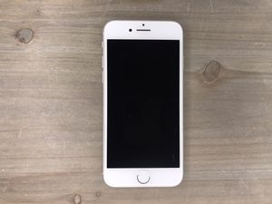Sprint 32GB Silver iPhone 7 Good Condition for Sale in Kearns, UT