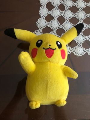 Pikachu Plushie for Sale in The Bronx, NY