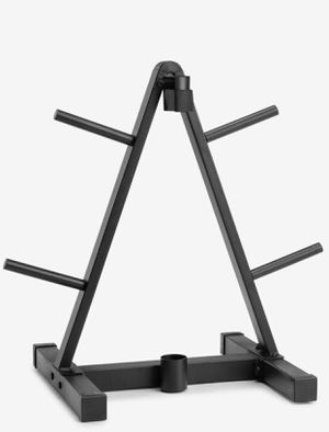 Weight Plate Storage Rack for Sale in Chevy Chase, MD