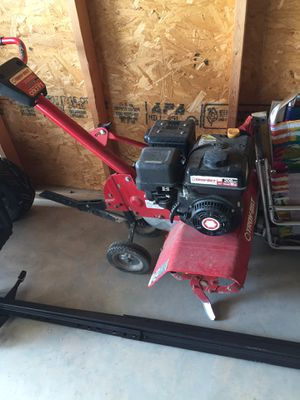Tiller for Sale in Suffolk, VA