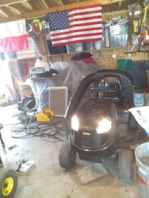 "2013 craftsman Lt2000. 46""cut for Sale in Hoffman Estates, IL"