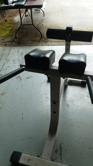 Gym equipment for Sale in Damascus, OR