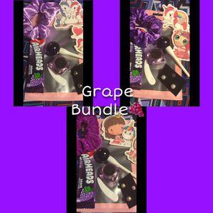 Grape Beauty Bundle for Sale in Richardson, TX
