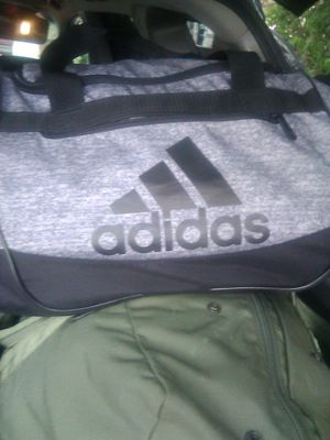 Adidas Duffle small duffle bag for Sale in Spring Valley, CA