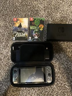 Nintendo Switch for Sale in Calimesa,  CA