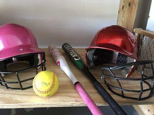 Baseball/Softball Gear for Sale in Fort Lauderdale, FL