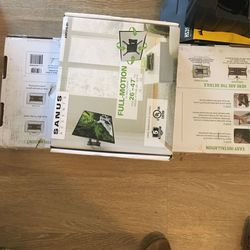 Two Tv Mounts for Sale in Tacoma,  WA