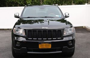 2012 Jeep Grand Cherokee Clean in and out for Sale in Des Moines, IA