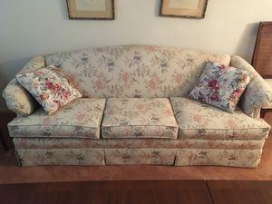 Living room sofa for Sale in Houston, TX