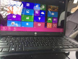 Hp laptop for Sale in Abilene, TX