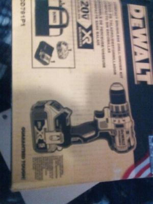 Brand new in box Dewalt set for Sale in Akron, OH