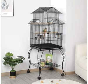 "55"" tall Bird Cage (brand new) for Sale in Lake Tapps, WA"