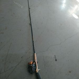 Free Fishing Rod for Sale in Bowie, MD