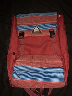 Backpack with laptop holder for Sale in Fresno, CA