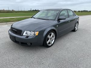 Audi A4 turbo for Sale in Kissimmee, FL