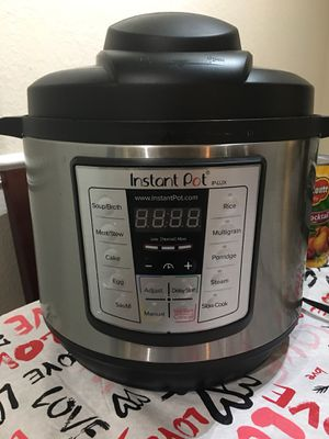 Instant pot for Sale in Boynton Beach, FL