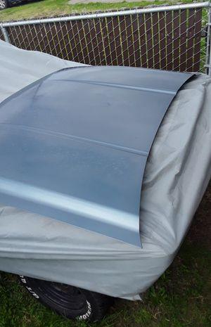 2007-2013 silverado 1500 hood for Sale in Hayward, CA
